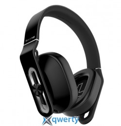 1MORE MK801 Over-Ear Bass Driven Mic Black (MK801-BLACK)