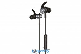 2E S9 WiSport In Ear Waterproof Wireless Mic Black (2E-IES9WBK)