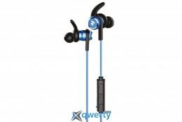 2E S9 WiSport In Ear Waterproof Wireless Mic Blue (2E-IES9WBL)