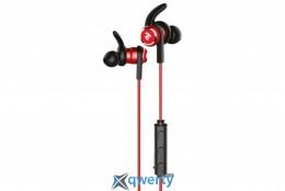 2E S9 WiSport In Ear Waterproof Wireless Mic Red (2E-IES9WRD)