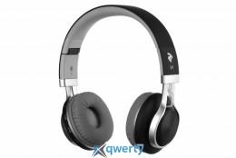 2E V1 ComboWay ExtraBass Wireless Over-Ear Headset (2E-OEV1WBK)