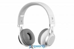 2E V1 ComboWay ExtraBass Wireless Over-Ear Headset (2E-OEV1WWT)