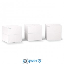 Tenda Nova MW6 Whole Home Mesh (MW6-KIT-3) 802.11ac купить в Одессе