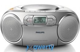 Philips AZ127 Silver (AZ127/12)