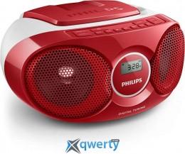 Philips AZ215R Red (AZ215R/12)