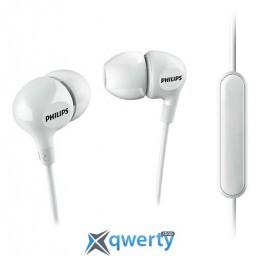 Philips SHE3555WT Mic White (SHE3555WT/00)