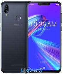 ASUS ZenFone Max (M2) ZB633KL 4/32 GB Midnight Black (ZB633KL-4A070EU)