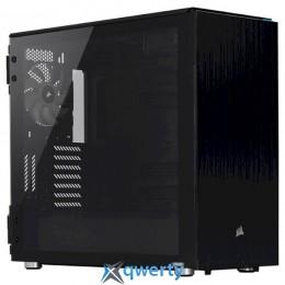 Corsair Carbide 678C Tempered Glass Black (CC-9011167-WW)