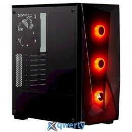 Corsair Carbide Spec-Delta RGB Black (CC-9011166-WW)