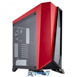CORSAIR Carbide SPEC-Omega Black/Red (CC-9011120-WW)