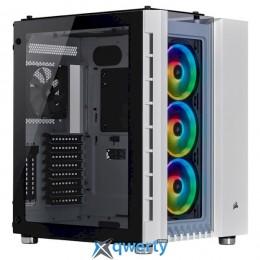 Corsair Crystal 680X RGB White (CC-9011169-WW)
