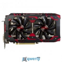 POWERCOLOR Radeon RX 590 8GB GDDR5 256-bit Red Devil OC (AXRX 590 8GBD5-3DHV2/OC)