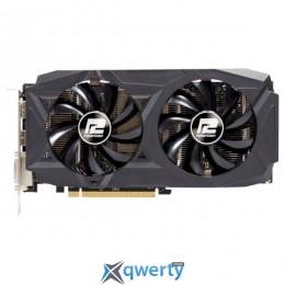 POWERCOLOR Radeon RX 590 8GB GDDR5 256-bit Red Dragon (AXRX 590 8GBD5-DHD)