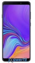 Samsung Galaxy A9 2018 A9200 8/128GB Black купить в Одессе