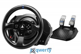 Thrustmaster Руль и педали для PC/PS4®/ PS3® Thrustmaster T300 RS Official Sony licened (4160604)