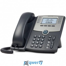 Cisco SB SPA508G 8 Line IP Phone With Display, PoE and PC Port REMANUFACTURED (SPA508G-RF)