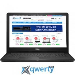 Dell Inspiron 3565 (I3562A94H5DIL-7BK) Black