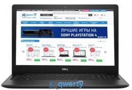 Dell Vostro 15 3580 (N2060VN3580EMEA01_U) Black