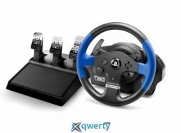 Thrustmaster Руль и педали для PC/PS4 T150 RS PRO Official PS4™ licensed (4160696)