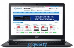 Acer Aspire 7 A715-72G-5610 (NH.GXCEU.058) Obsidian Black