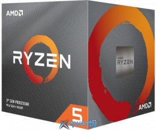 AMD RYZEN 5 3600X (100-100000022BOX)