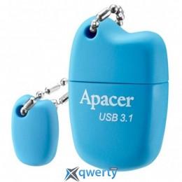 Apacer 16GB AH159 Blue USB 3.1 (AP16GAH159U-1)