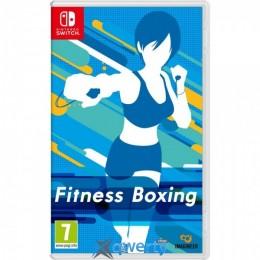 Fitness Boxing (английская версия)