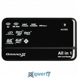 Grand-X CRX05Black