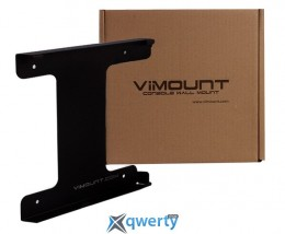 Кронштейн ViMount для PS4 Slim Black