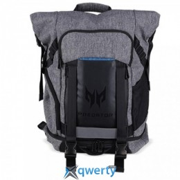 Acer Predator 15 Rolltop Backpack - PBG6A1 (NP.BAG1A.290)