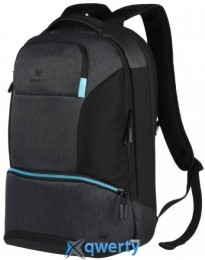 Acer Predator Hybrid / Black/Teal Blue (NP.BAG1A.291)