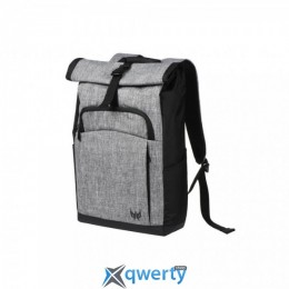 Acer Predator Rolltop Jr. / Black/Grey (NP.BAG1A.292)