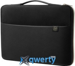 HP 14 Carry Black/Gold (3XD33AA)