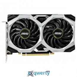 MSI GeForce GTX 1660 Ti 6GB GDDR6 192-bit Ventus XS (GTX 1660 TI VENTUS XS 6G)