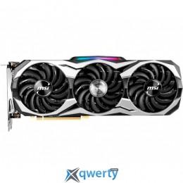 MSI GeForce RTX 2080 8GB GDDR6 256-bit Duke V1 OC (GEFORCE RTX 2080 DUKE 8G OCV1)