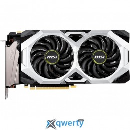 MSI GeForce RTX 2080 8GB GDDR6 256-bit Ventus V2 (GEFORCE RTX 2080 VENTUS 8G V2)