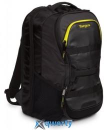 Targus Fitness Black/Yellow (TSB944EU)