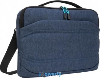 Targus Groove X2 Slim Case Navy TSS97801GL
