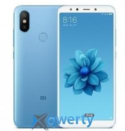 Xiaomi Mi A2 4/32GB Blue (Global)