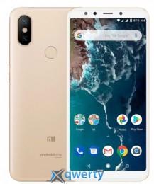 Xiaomi Mi A2 4/32GB Gold (Global)