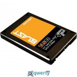 Patriot Blast 960GB SATAIII TLC (PBT960GS25SSDR) 2.5