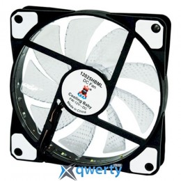 COOLING BABY (12025HBML) Multicolor LED