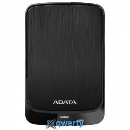 ADATA 2.5 USB 3.1 2TB HV320 Black (AHV320-2TU31-CBK)