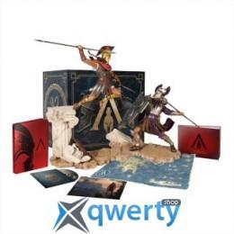 Assassins Creed Одиссея - Pantheon Edition (БЕЗ ИГРЫ)