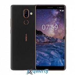 Nokia 7 Plus 6/64GB Black