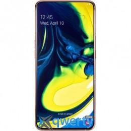 Samsung Galaxy A80 2019 8/128GB Gold (SM-A805FZDD)