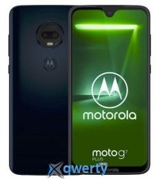 Motorola XT1965-3 G7 Plus 64GB Dual Blue EU