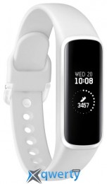 Samsung Galaxy Fit E (SM-R375NZWASEK) White