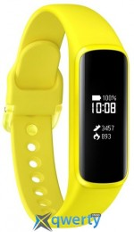 Samsung Galaxy Fit E (SM-R375NZYASEK) Yellow