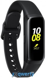 Samsung Galaxy Fit (SM-R370NZKASEK) Black
